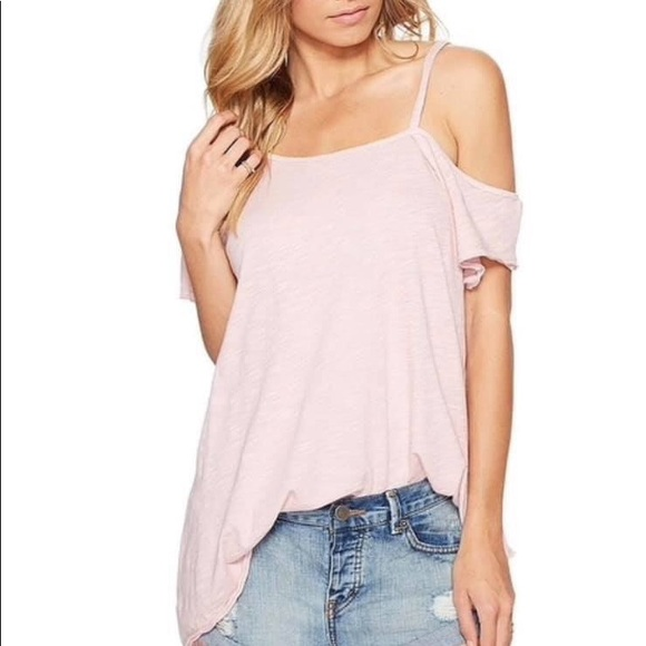 Free People Tops - We the Free Caroline Off Shoulder Top Sz Small